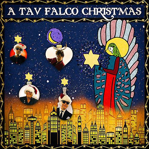 Alliance Tav Falco - Tav Falco Christmas