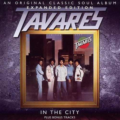 Alliance Tavares - In The City