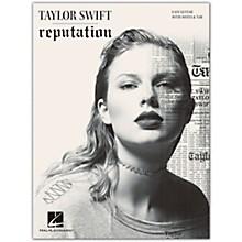 Hal Leonard Taylor Swift - Reputation for Easy Guitar