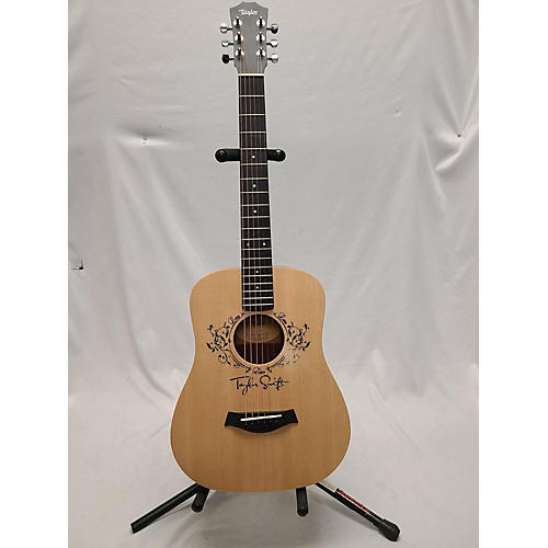 Taylor Swift Signature Baby Taylor Acoustic Guitar