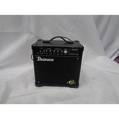 Ibanez Tb15D Guitar Combo Amp