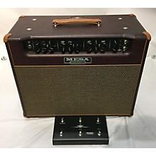 Mesa Boogie Tc50 Triple Crown 1x12 50w Red Wine Tube Guitar Combo Amp
