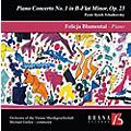 Alliance Tchaikovsky: Piano Concerto No 1 thumbnail