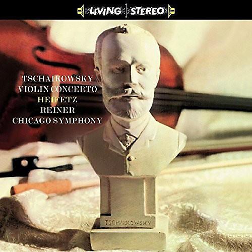 Alliance Tchaikovsky: Violin Concerto In D