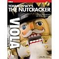 Cherry Lane Tchaikovsky's The Nutcracker Instrumental Play-Along Series Softcover with CD thumbnail