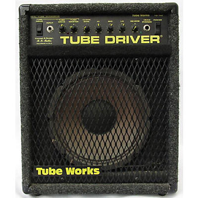 Tubeworks Td742 Tube Driver Guitar Combo Amp
