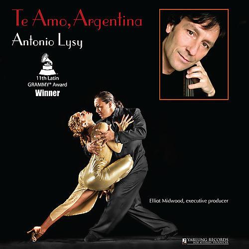 Alliance Te Amo Argentina