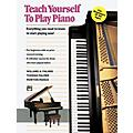 Alfred Teach Yourself to Play Piano Book thumbnail