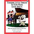 Hal Leonard Teaching Little Fingers To Play - More Easy Duets Book/CD 1 Piano 4 Hands thumbnail