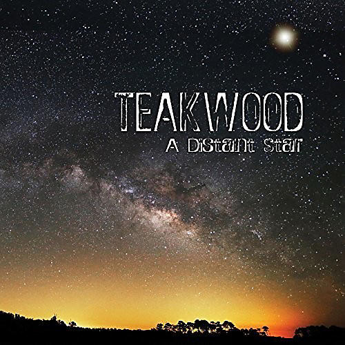 Alliance Teakwood - Distant Star