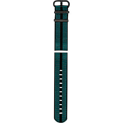 Soundbrenner Teal Nylon Strap for Core and Core Steel