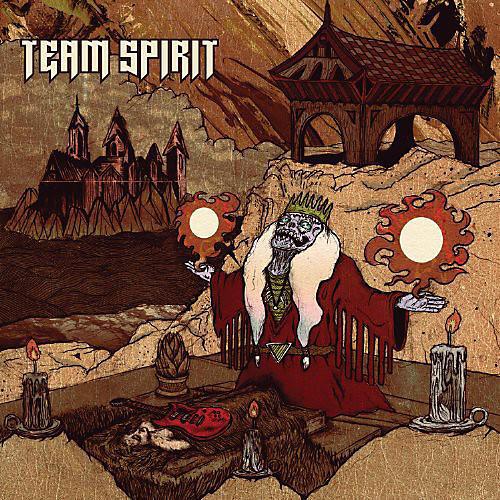 Alliance Team Spirit - Team Spirit