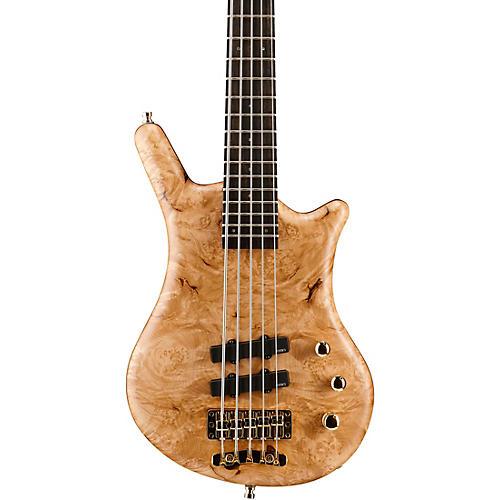 Warwick Teambuilt Pro Series LTD Thumb BO 5-String