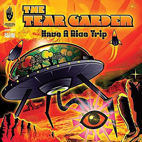 Alliance Tear Garden - Have A Nice Trip Limited Edition