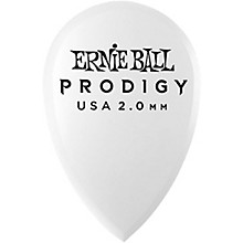 Ernie Ball Teardrop Prodigy Picks 6-Pack