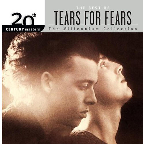 Tears for Fears - 20th Century Masters: Millennium Collection (CD)