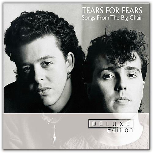 Universal Music Group Tears for Fears - Songs from the Big Chair Vinyl LP