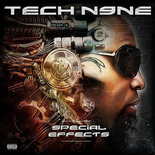 Alliance Tech N9ne - Special Effects