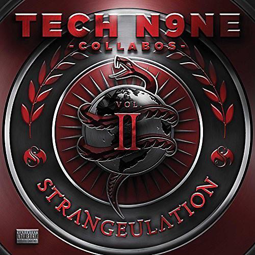 Alliance Tech N9ne Collabos - Strangeulation Vol. II