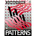 Alfred Technique Patterns (Book/CD) thumbnail