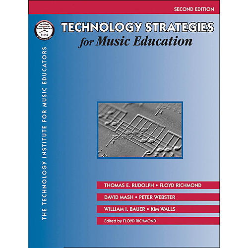 Hal Leonard Technolgy Stratgies for Music Education