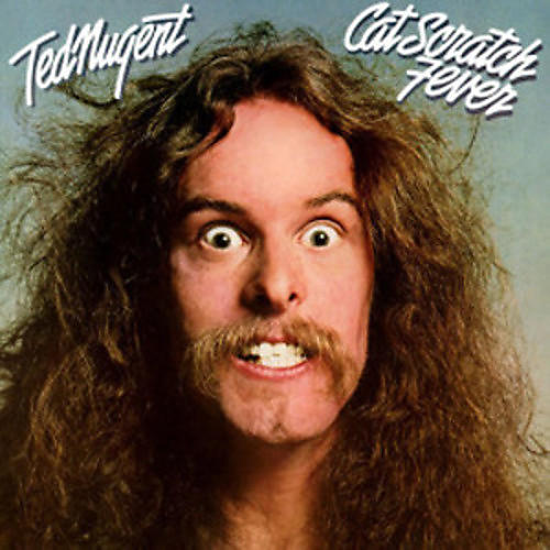 Alliance Ted Nugent - Cat Scratch Fever