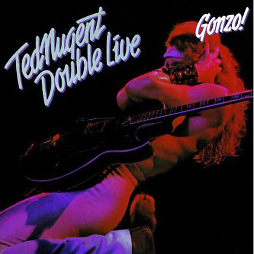 Alliance Ted Nugent - Double Live Gonzo