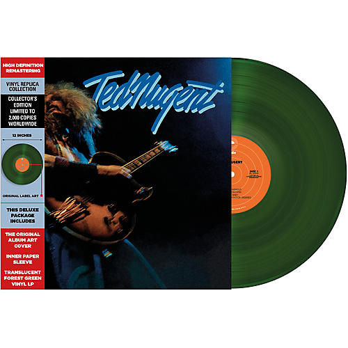 Alliance Ted Nugent - Ted Nugent