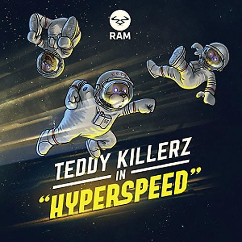 Alliance Teddy Killerz - Hyperspeed Ep