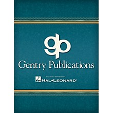 Gentry Publications Teddy Roosevelt 2-Part Composed by J. Paul Williams