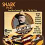 Snark Teddy's Neo Tortoise Guitar Picks .94 mm 12 Pack