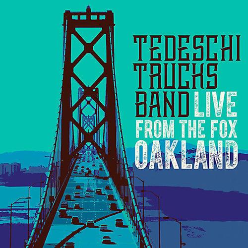 Alliance Tedeschi Trucks Band - Live From The Fox Oakland