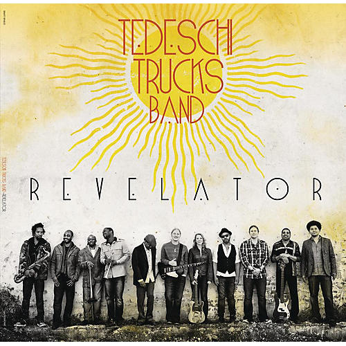 Alliance Tedeschi Trucks Band - Revelator