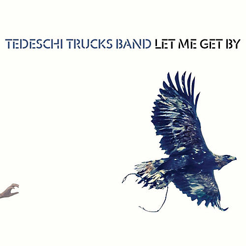 Universal Music Group Tedeschi Trucks Band, Let Me Get By (2D-LP)