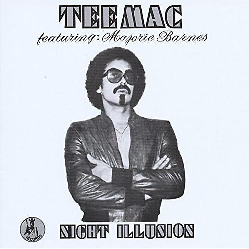 Alliance Tee Mac - Night Illusion