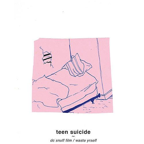 Alliance Teen Suicide - DC Snuff Film / Waste Yrself