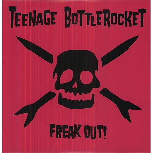 Alliance Teenage Bottlerocket - Freak Out!