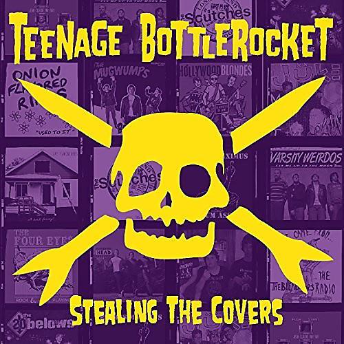 Alliance Teenage Bottlerocket - Stealing The Covers