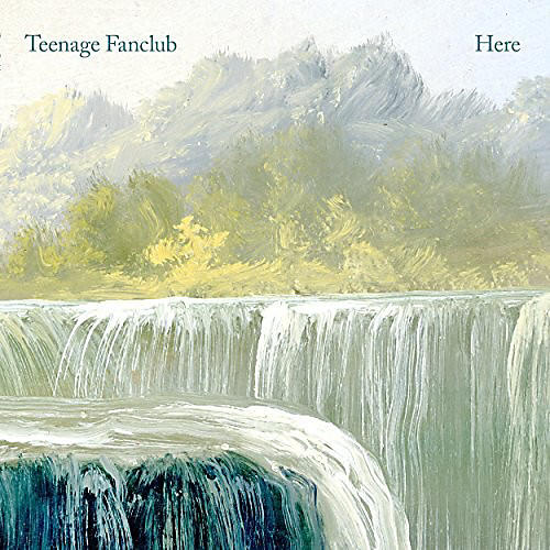 Alliance Teenage Fanclub - Here