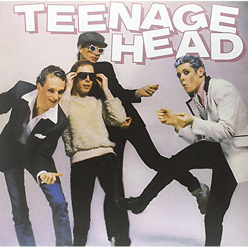 Alliance Teenage Head - Teenage Head