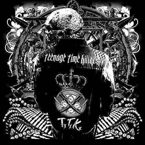 Alliance Teenage Time Killers - Greatest Hits, Vol. 1 [2LP/1CD]