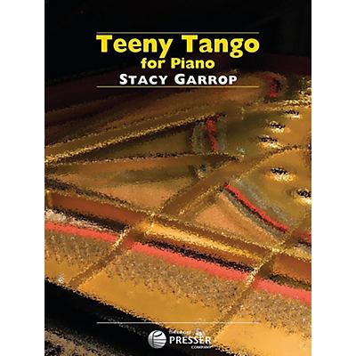 Carl Fischer Teeny Tango - Piano Solo