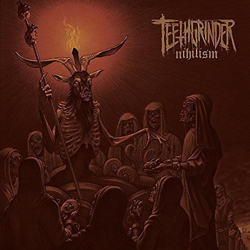 Alliance Teethgrinder - Nihilism