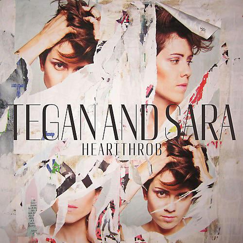 Alliance Tegan & Sara - Heartthrob