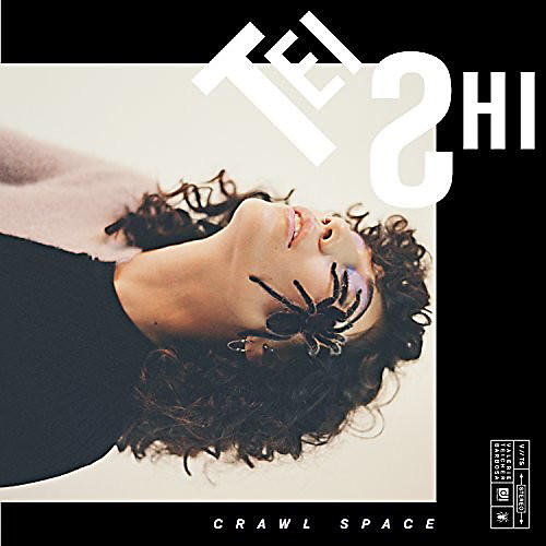 Alliance Tei Shi - Crawl Space