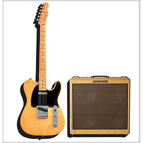 Fender Telecaster & Bassman Magnets