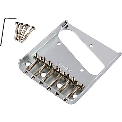 Fender Telecaster Bridge Kit