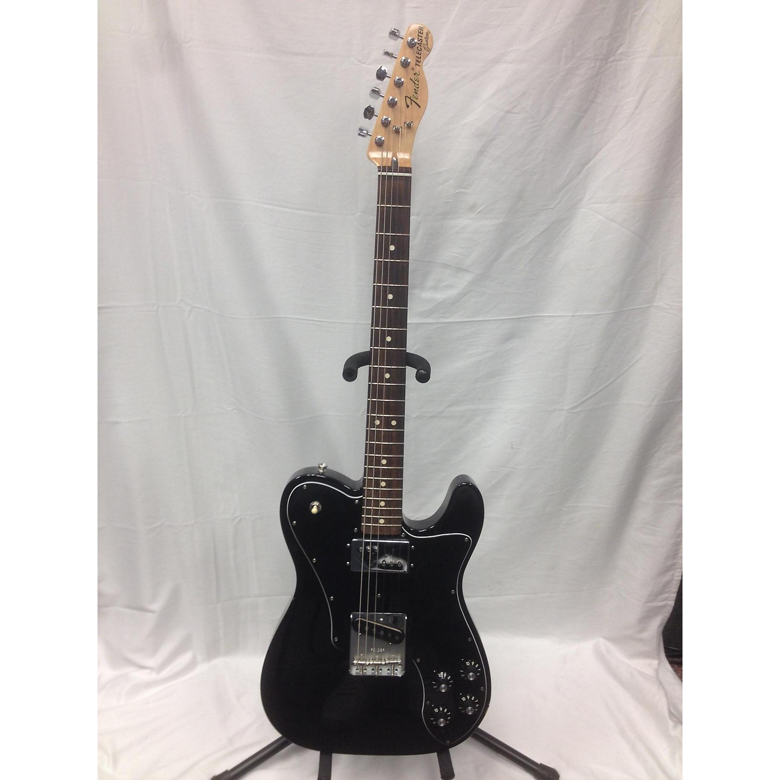 Fender Telecaster Custom Solid Body Electric Guitar
