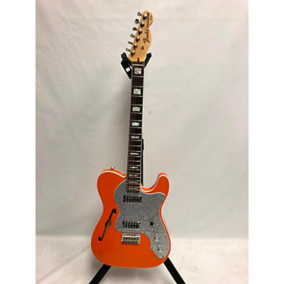 Fender Telecaster Thinline Super Deluxe Hollow Body Electric Guitar