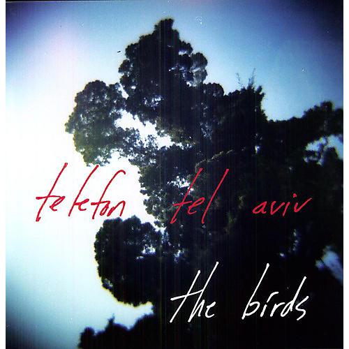 Alliance Telefon Tel Aviv - The Birds (Matthew Dear and E.Allien Remix)